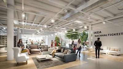 Innenstadt-Ikea in Wien wird autofrei - Unternehmen - derStandard.at ... ace303223d1