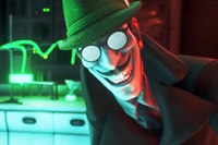 screenshot: we happy few