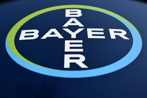 Börse Bayer