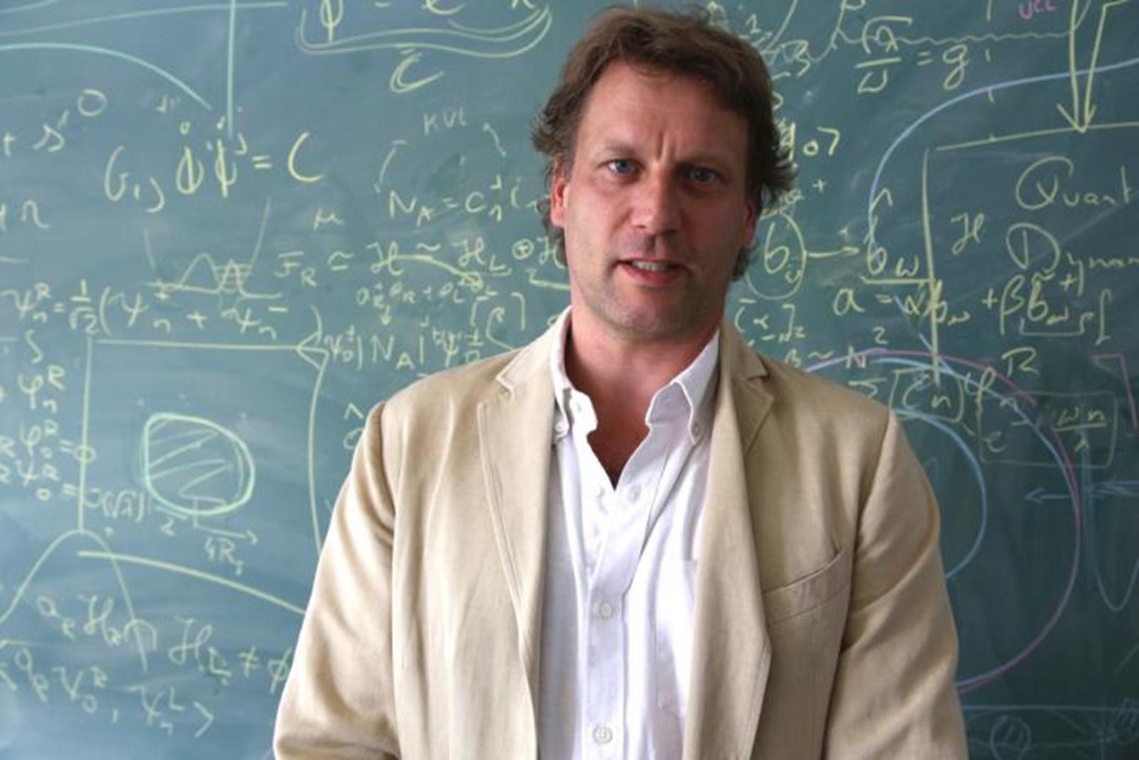 """Astrophysiker: """"Wir brauchen eine neue Theorie vom Urknall"""""""