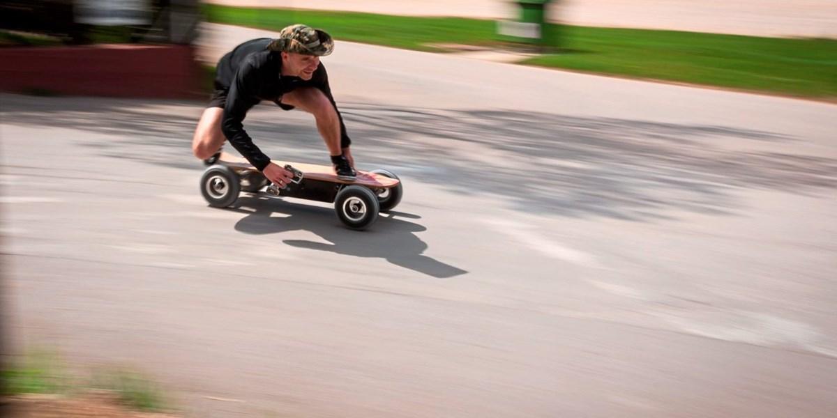 3b67c3caa46d64 Hippe Flitzer  Auf E-Boards unterwegs im rechtlichen Graubereich - Mehr  Lifestyle - derStandard.at › Lifestyle