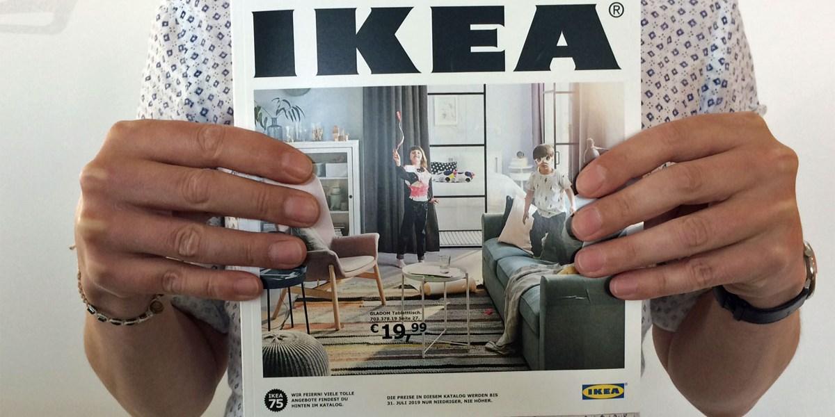 3dae0c924e Alle Jahre wieder: Wie der Ikea-Katalog gemacht wird - Wohnen -  derStandard.at › Lifestyle