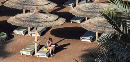 Messerstecherei Hurghada