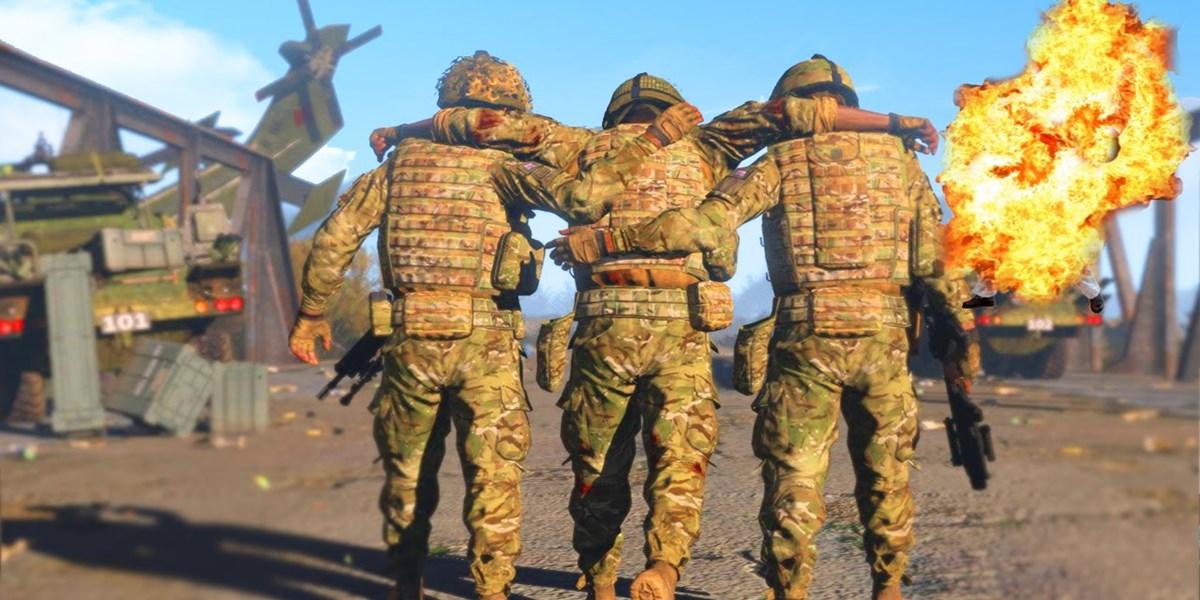 Gamescom: Die Aufregung um die Bundeswehr-Werbung ist pure Heuchelei