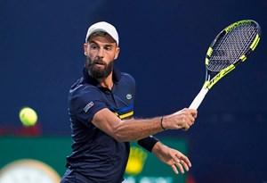 Novak feiert am 25. Geburtstag US-Open-Debüt - US Open - derStandard ...