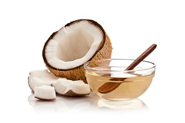 Kokosöl Ist Gift