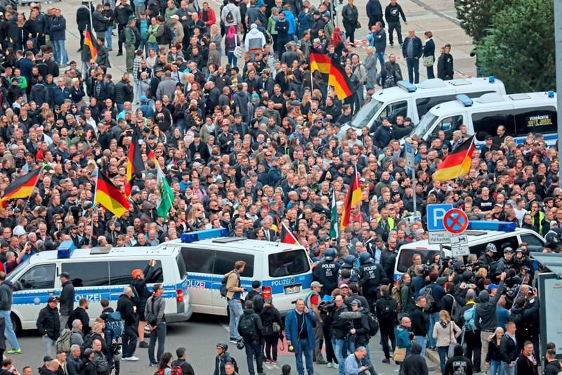 Polizei Chemnitz Facebook