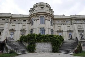 Umbauten Beim Palais Schwarzenberg Offener Brief Fordert Baustopp