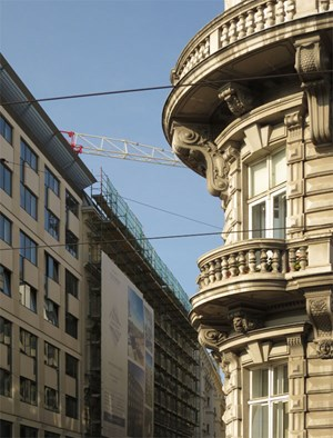 Wiener City Wohnung Kostet Im Schnitt über Eine Million