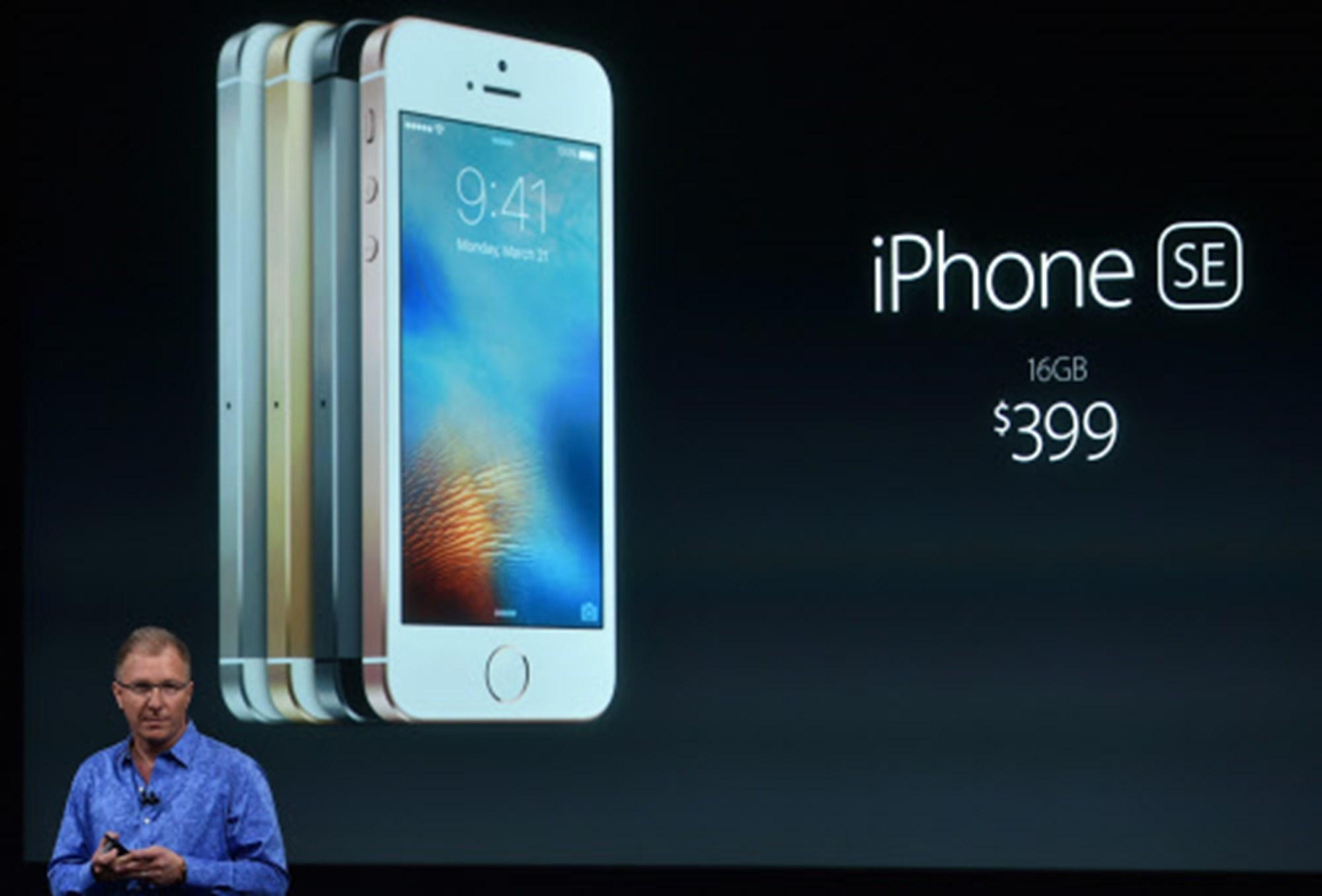 Apple stellt vier iPhones ein, darunter beliebtes iPhone ...