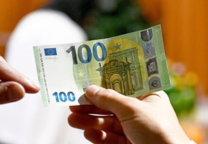 2019 kommen neue 100 und 200 euro scheine finanzen. Black Bedroom Furniture Sets. Home Design Ideas