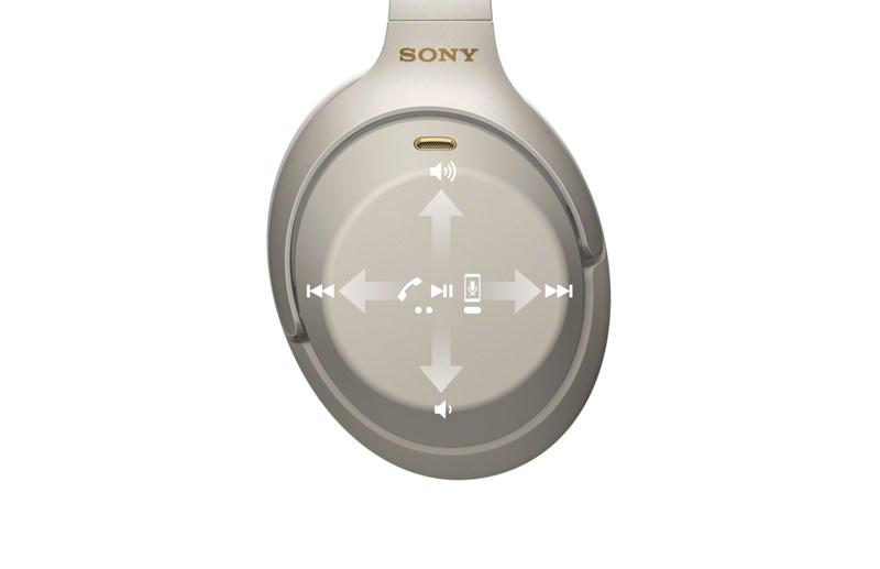 Drahtloskopfhörer Sony WH-1000XM3 im Test: Und es wurde still