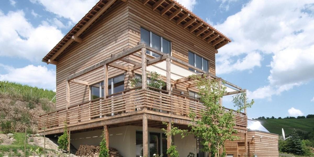 Wie Man Ein Haus Um Wenig Geld Baut Architektur Stadt
