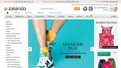 Web-Handel: Sommerhitze verdirbt Zalando die Geschäfte - derStandard.de