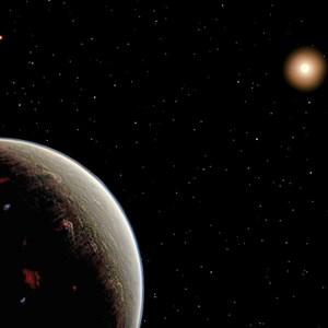 """Astronomen entdeckten """"Heimatplaneten"""" von Mr. Spock"""