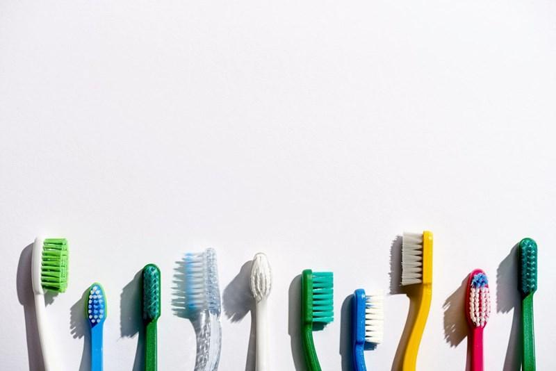 Entwickler von Bio-Zahnpflege: