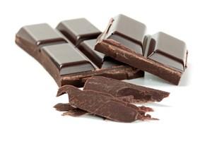 Dunkle Schokolade als Vitamin-D-Quelle