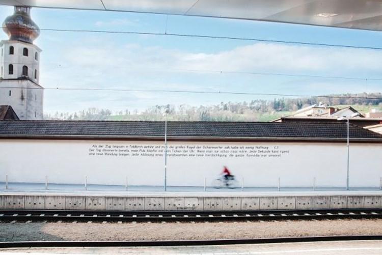 Die Liebe gibts nicht mehr in Feldkirch - Er sucht Sie kaufen