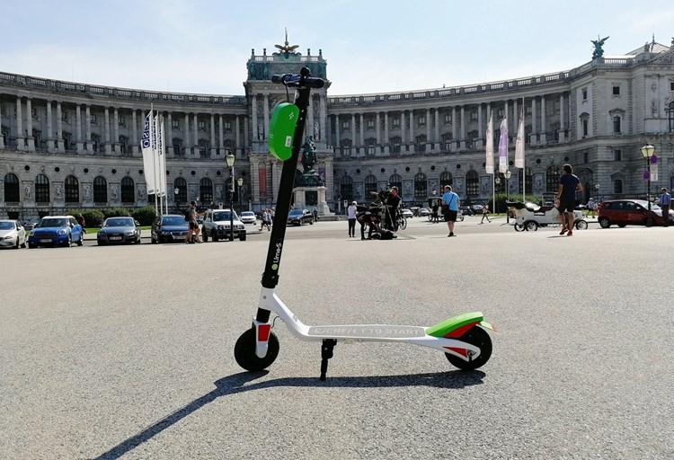 Lime und Bird: Die Schlacht der E-Scooter-Start-ups hat begonnen ...