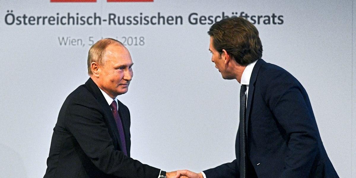 Russin kennenlernen österreich