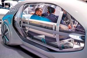 Reform Fur Zulassungen Von Autos Kommt Erst Spater Steuern