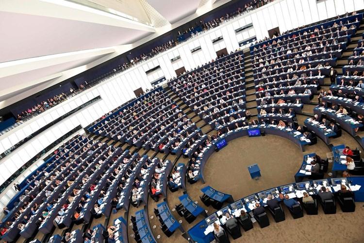Europaparlament kmpft erneut gegen Sitz in Straburg