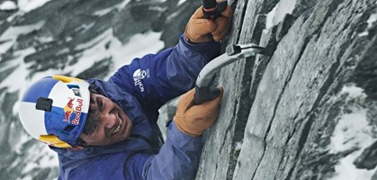 m.ferrigato / the north face