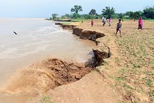 Bangladesch kämpft mit Dürre und Fluten. Das soll künftig noch schlimmer werden, meinen Klimaforscher.