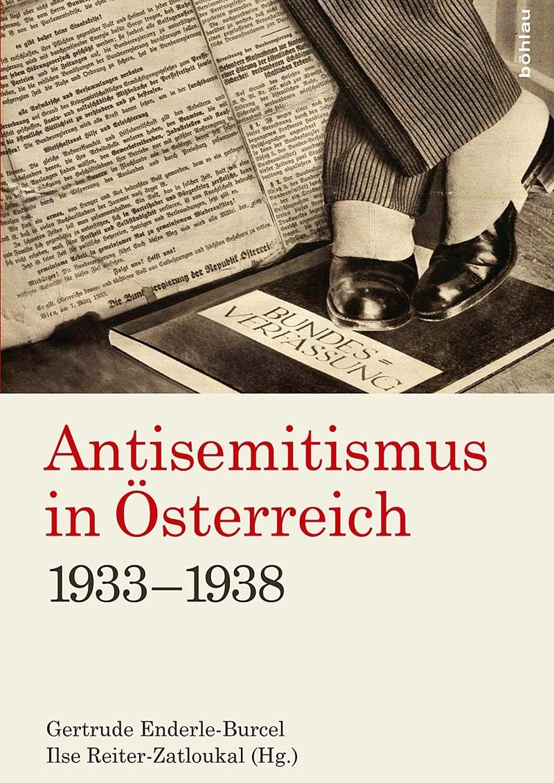Antisemitismus Im Ständestaat Statt Offizieller Politik Verdeckte