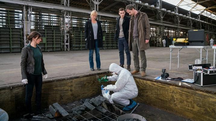 Dortmunder Tatort Tod Und Spiele Top Oder Flop Tatort