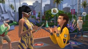 Games Werde Berühmt Bei Sims Kann Man Nun Auch Influencer