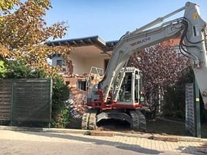 Stadt Wien Liess Zu Grosses Haus In Kleingartenverein Behordlich