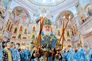 foto: afp / moscow patriarchate / sergey vlasov