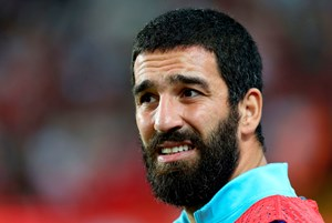 Arda Turan steckt in Troubles.