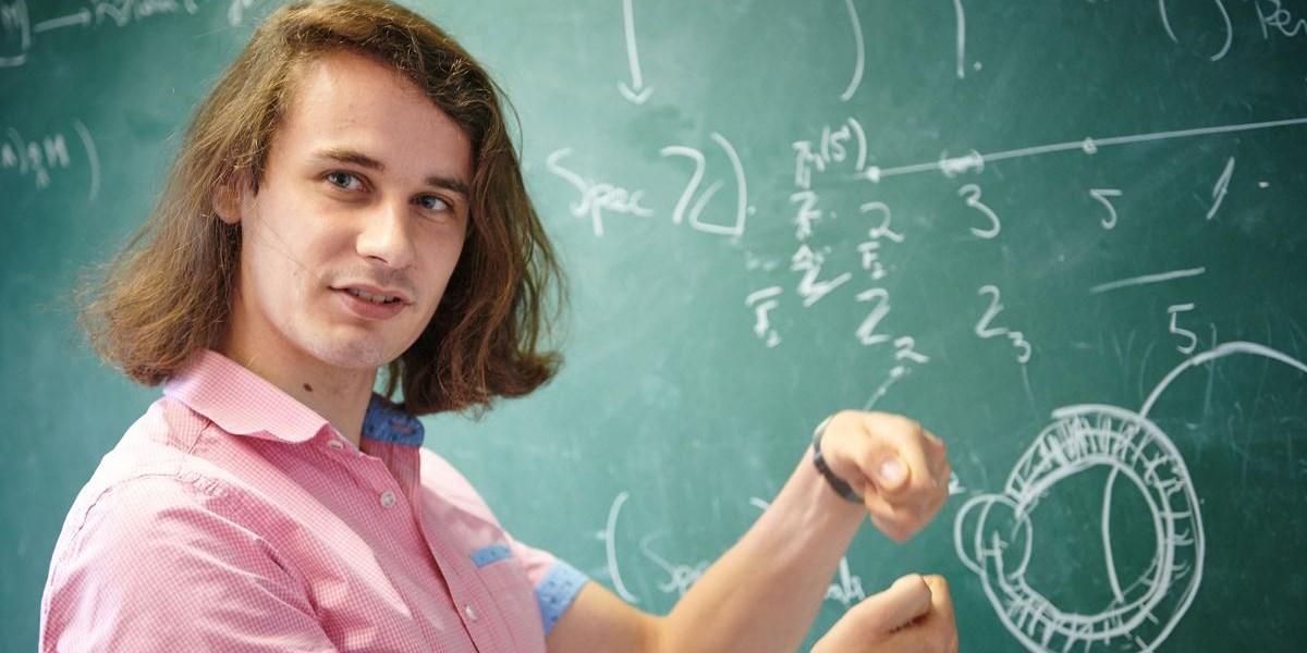 Zwei Dramen um zwei der größten Probleme der Mathematik - Welt