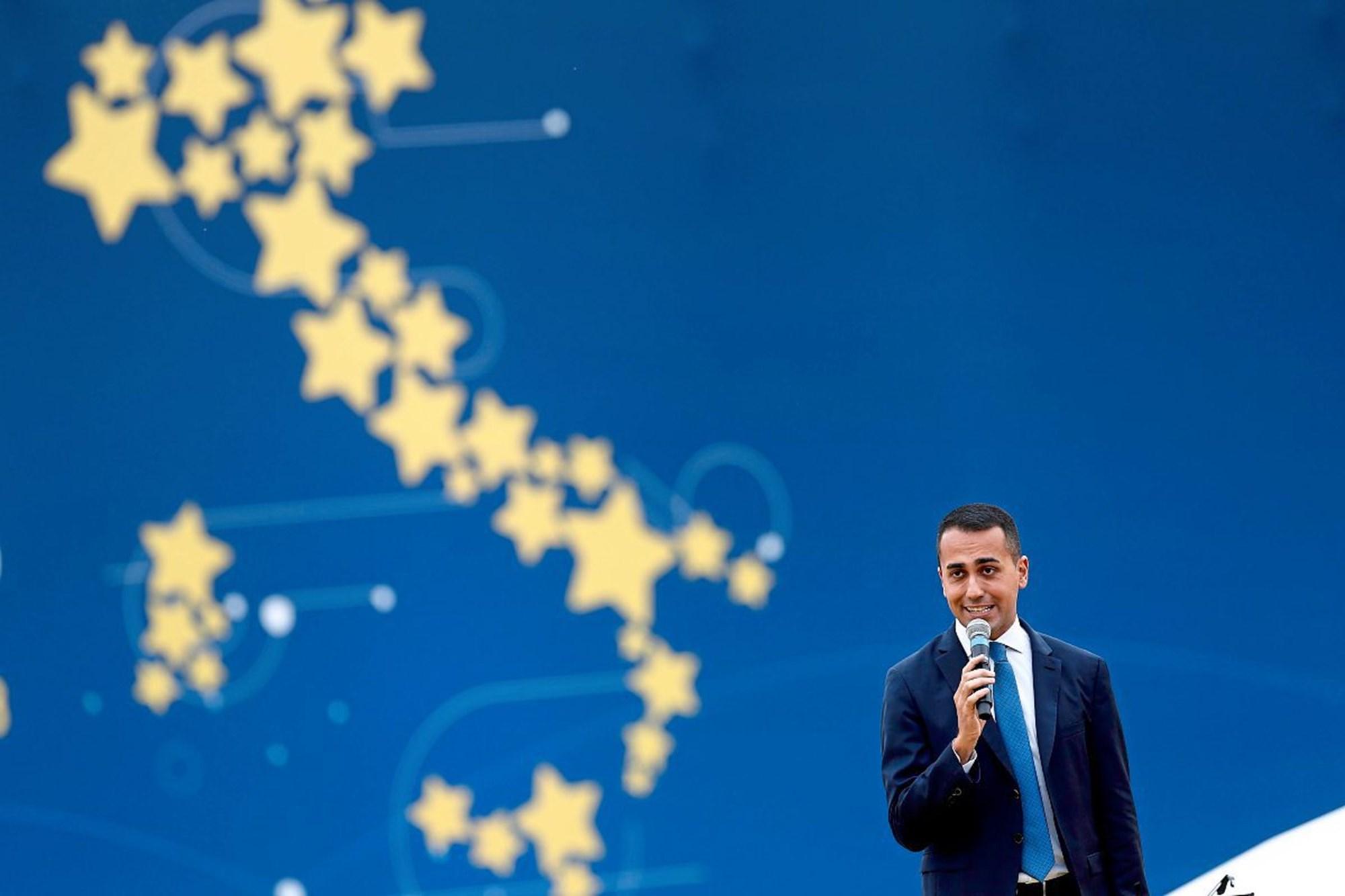 """Italien verstößt bewusst gegen EU-Regeln: """"Schritt ist hart, aber nötig"""""""