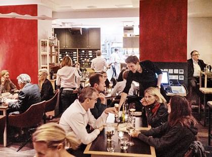 Lokale Im 7 Bezirk Derstandardat Lifestyle Essen Trinken