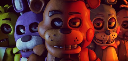 foto: five nights at freddy's