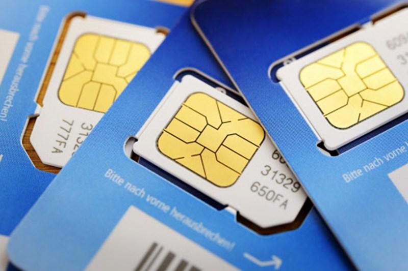 Sim Karte Sperren Telekom.T Mobile Läutet Das Ende Der Sim Karte Ein Mobilfunker