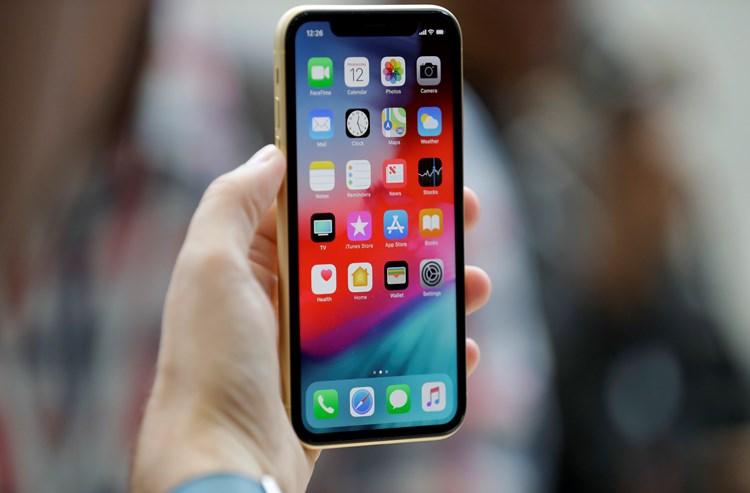 Wenn Apple Auf Billig Macht Das Iphone Xr Im Test Apple