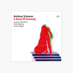 Andreas Schaerer: A Novel Of Anomaly
