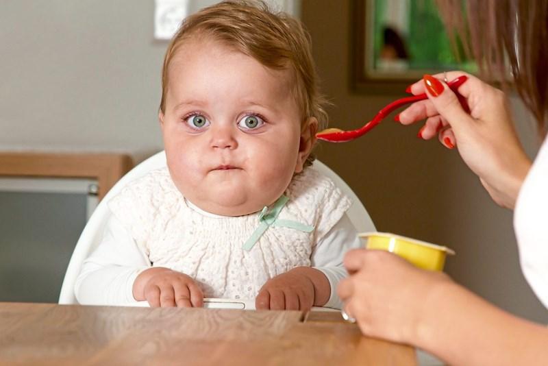 Hand Aufs Herz Fanden Sie Ihr Baby Hässlich Mitreden Leben Mit