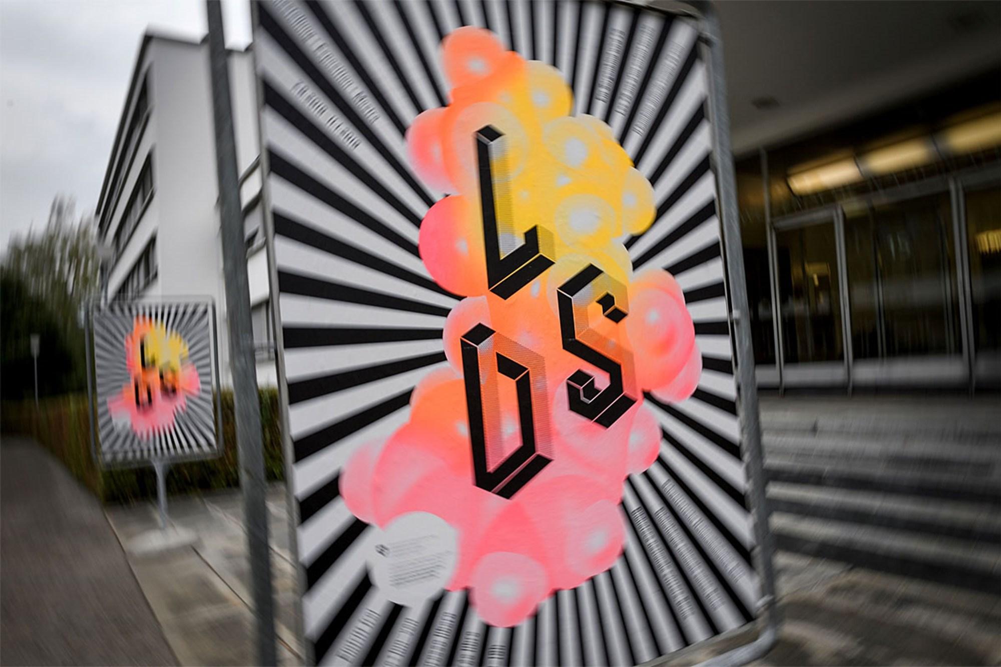 Wie LSD wirkt: Halluzinogen verändert Kommunikation im Gehirn