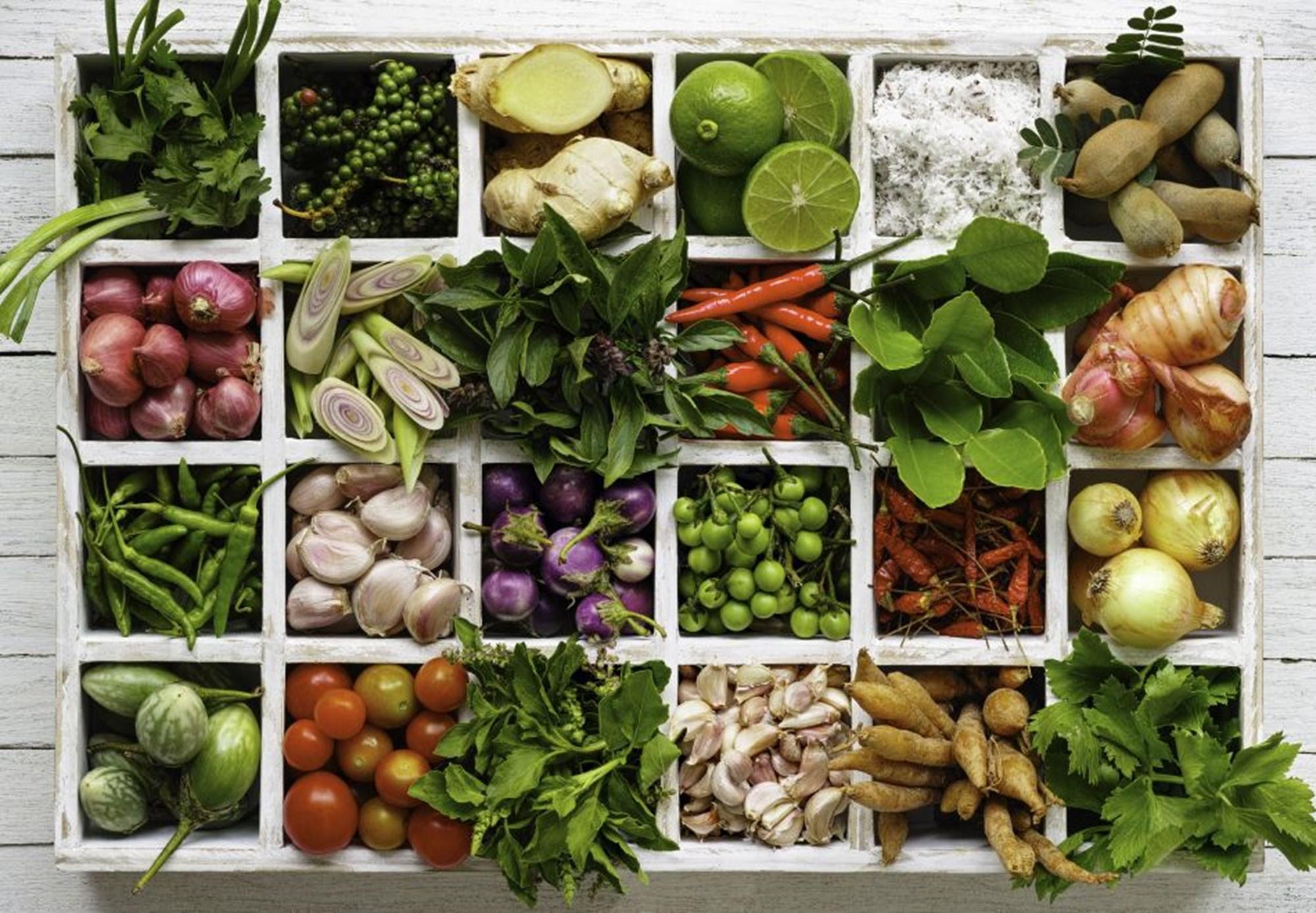 Biologische Ernährung könnte Krebsrisiko um 25 Prozent senken