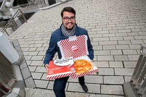 Wiener Linien Suchen Auf Pizzaschachteln Nach Mitarbeitern Wien