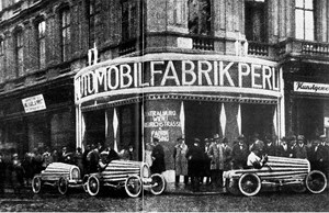Perl-Cyclecars 1922 (Wien)