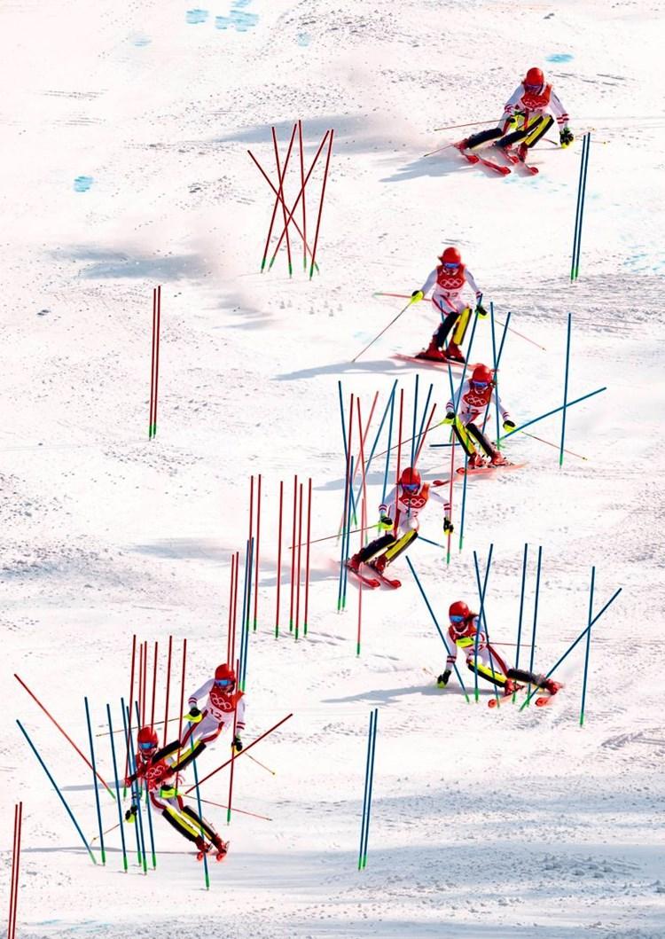 Manuel Feller Reggae Phonix Auf Zwei Brettln Ski Alpin Herren Weltcup Derstandard At Sport