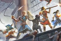 foto: pillars of eternity 2: deadfire