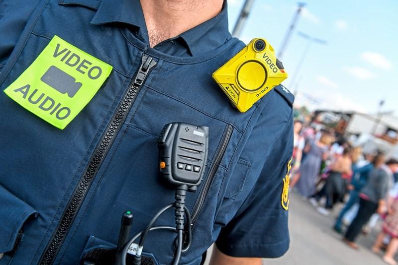Kein Aloha Tattoo Für Bayerischen Polizisten Panorama