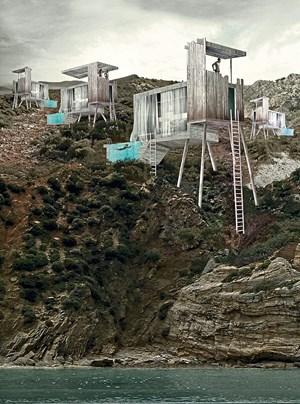 Schelling-Architekturpreis: Krise macht erfinderisch